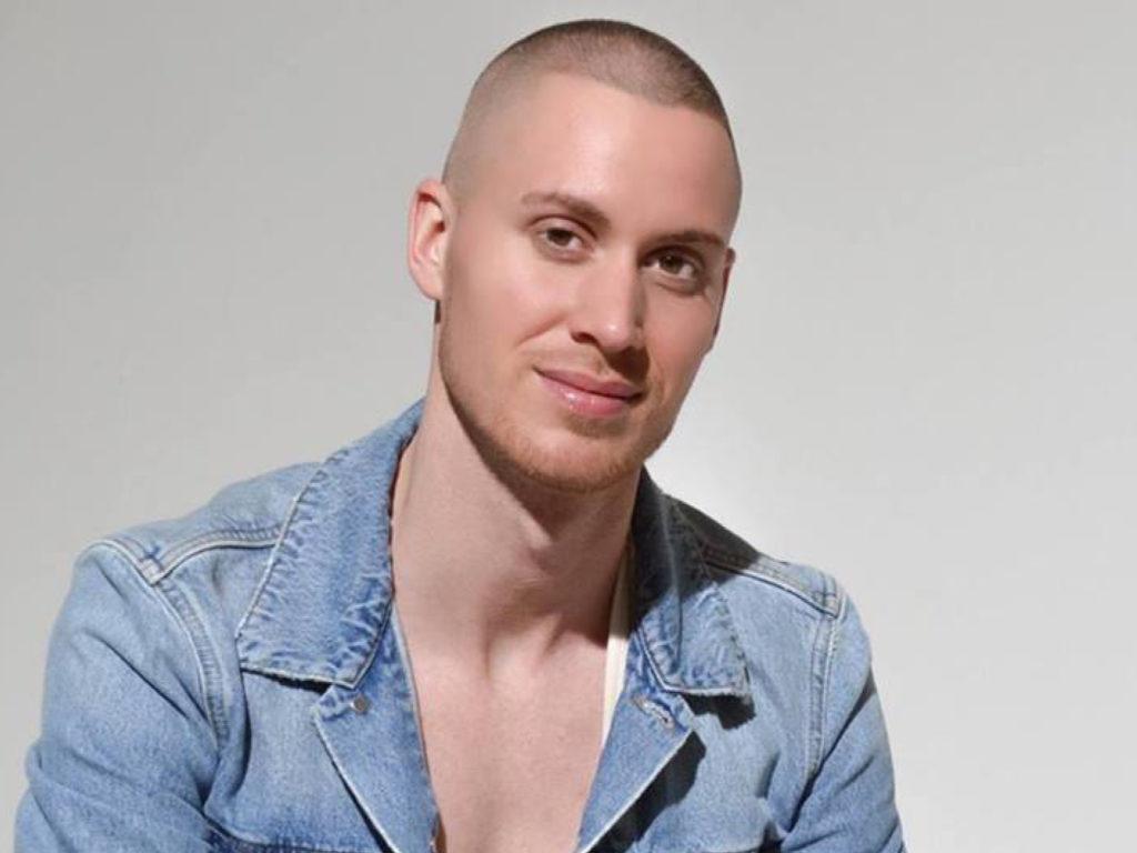 Rob de Nijs - Scheren kun je leren - hannah blog - huidcoach amber