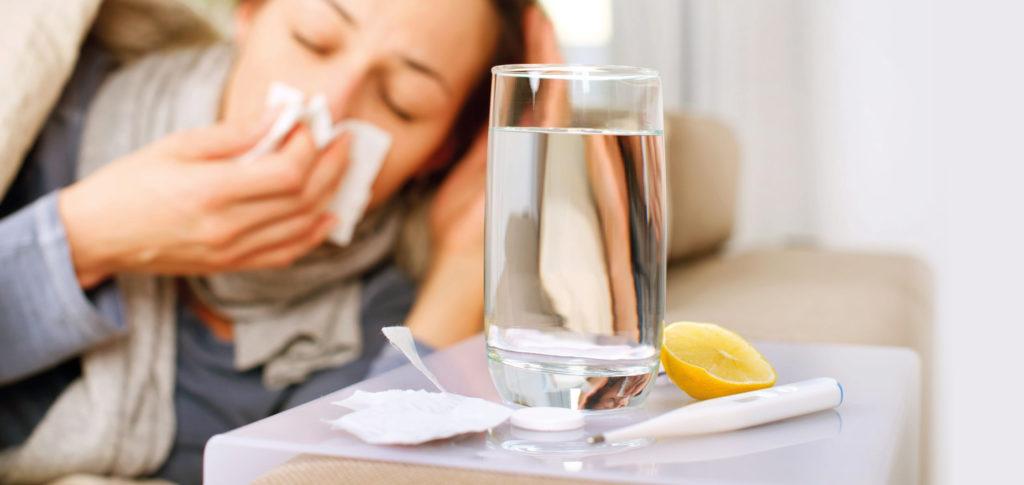 Griep - Huidverzorgingsritueel na de griep - Huidcoach Amber - hannah BLOG
