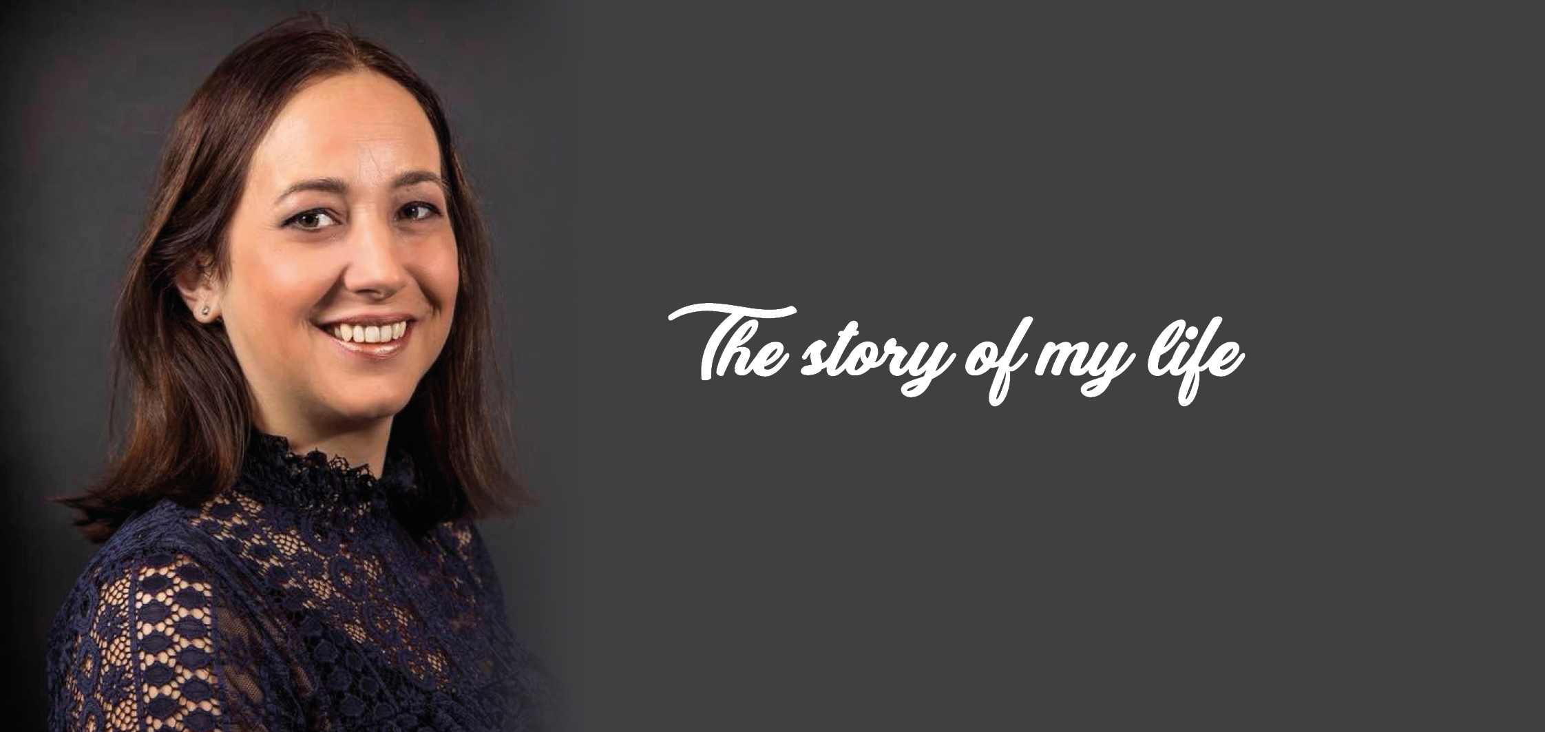 Marjolein Koolen - The story of my life - Look Good Feel Better