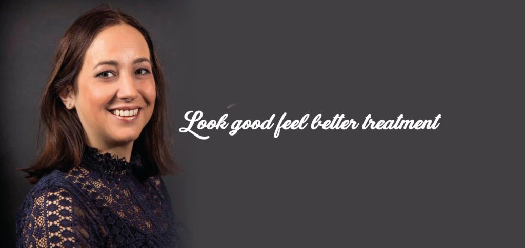 Marjolein Koolen - Look Good Feel Better Treatment