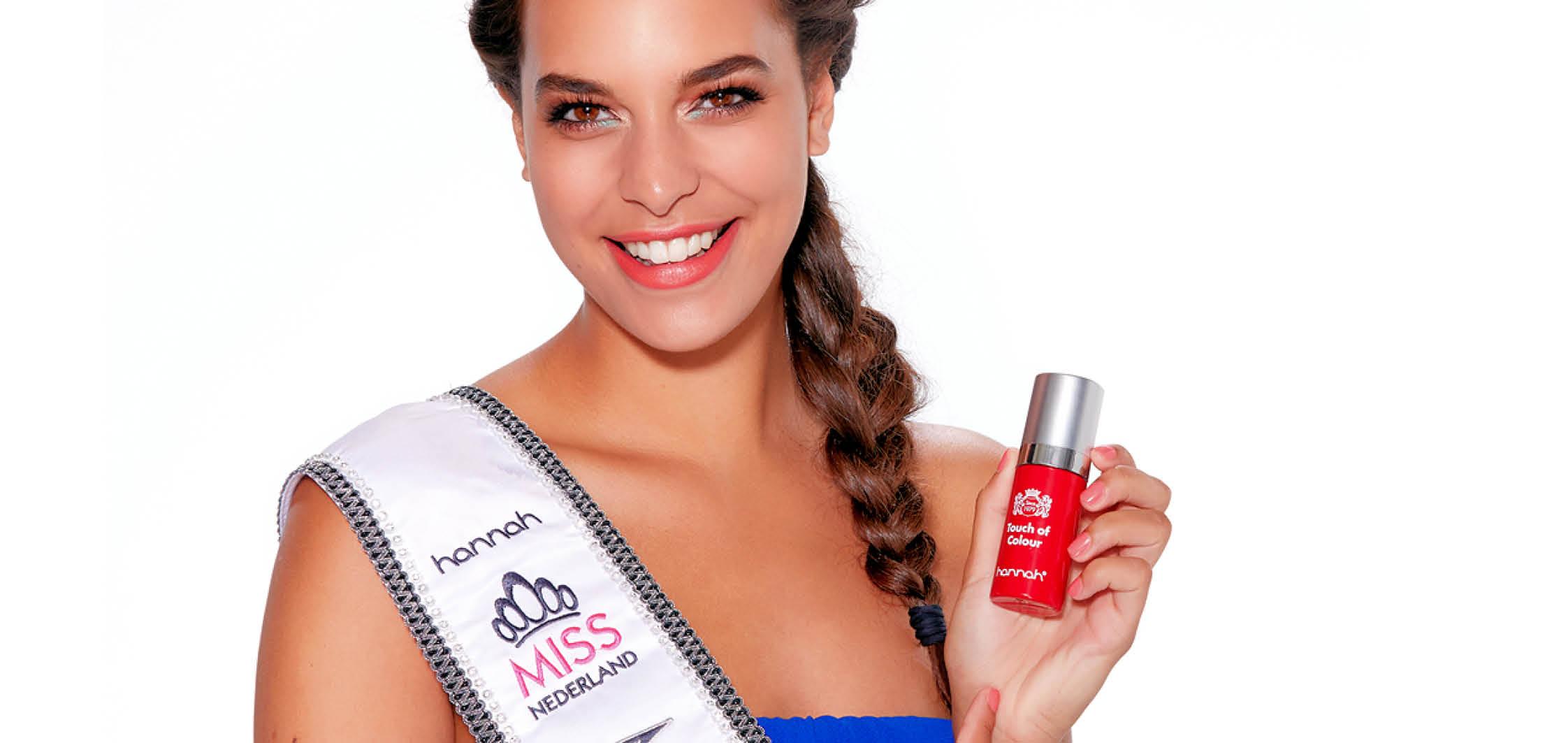 Miss_Nederland_Rahima_voorbereidingen_Miss Universe